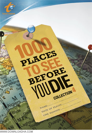 دانلود مستند ۱۰۰۰ جایی که قبل از مرگ باید دید – پرو