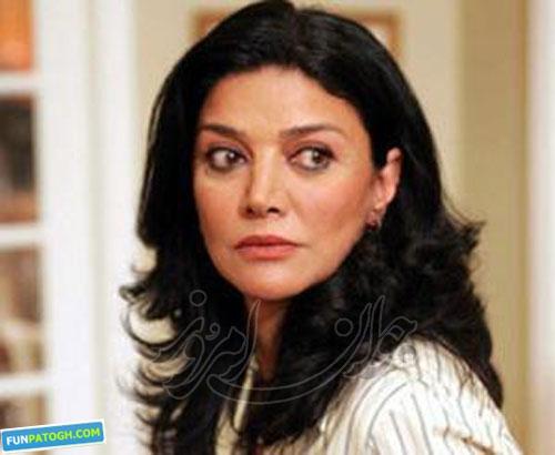 روابط نامشروع بازیگر زن ایرانی به اعتیاد کشیده شد