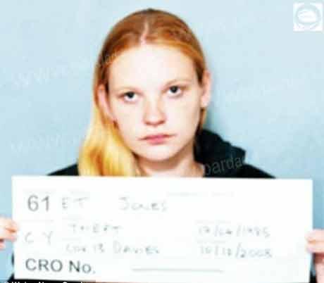 عاقبت دختری که به دروغ مورد تجاوز جنسی قرار گرفت