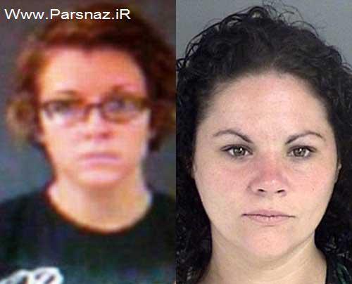 دو زن به علت داشتن رابطه جنسی با پسر خردسال بازداشت شدند/عکس