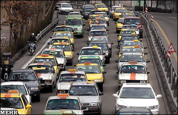 آخرین وضعیت ترافیک در جاده های کشور