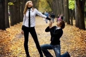 ۱۰ نشانه مردانه برای ابراز عشق