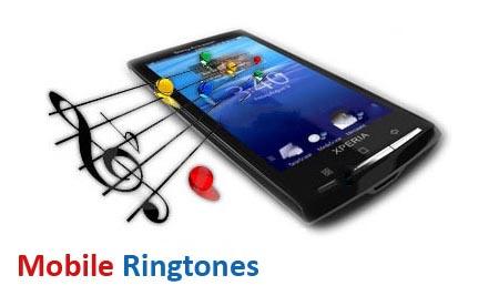 دانلود مجموعه ۲۰ رینگتون SMS بسیار زیبا برای گوشی های موبایل