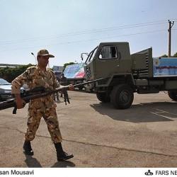 «شاهر» تفنگ تک تیرانداز ایرانی با برد ۴ کیلومتر