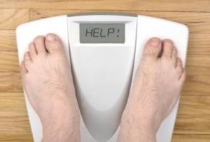 همه چیز بخورید و لاغر بمانید!