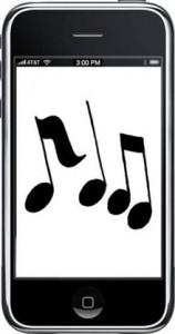 دانلود رینگتون های زیبا در سبک ملایم برای موبایل   New Ringtone