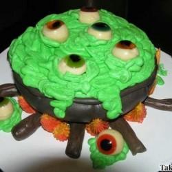 کیکهای فانتزی