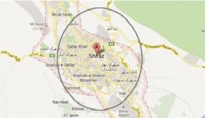 اخبار جدید زلزله در شیراز