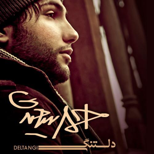 آهنگ جدید احمد سعیدی دلتنگی