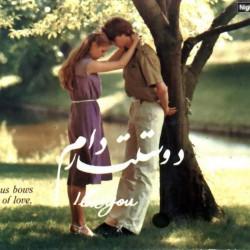 کارت پستالهای عاشقانه (جدید)