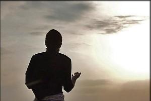 عکس های دعای عرفه در شلمچه
