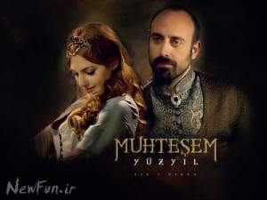 harim soltan 300x225 قسمت آخر سریال حریم سلطان