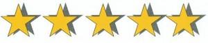 ستاره های هتل چه معنی می دهد؟