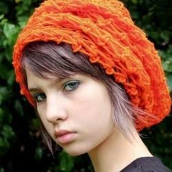 جدیدترین مدلهای شال و کلاه زنانه