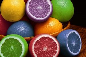 ۸ رنگی که شخصیت شما را آشکار میکند