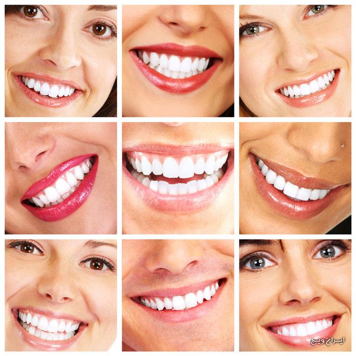 عادتهای بدی که دندان ها را خراب می کند
