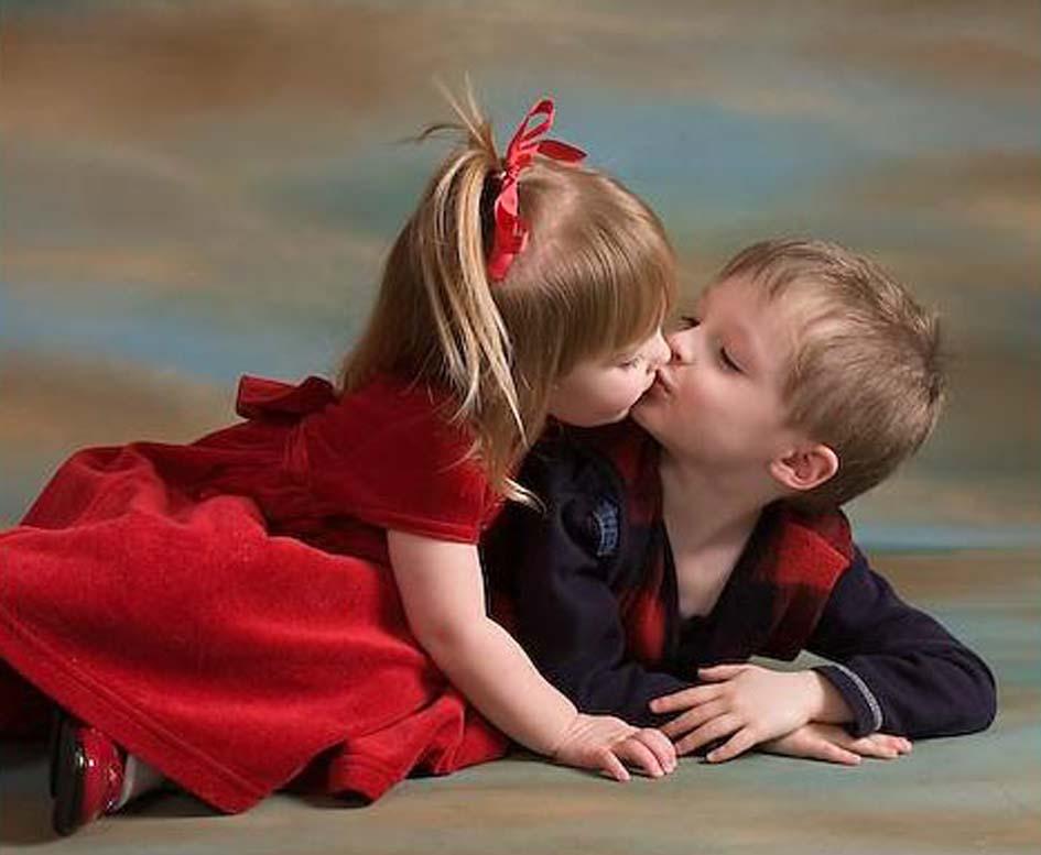 اسرار بوسیدن:راز ساختن بوسههایی خاطرهانگیز