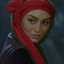 عکس های سحر قریشی آبان ۹۱