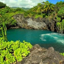عکسهایی از جزیره مائوئی زیباترین جزیره جهان