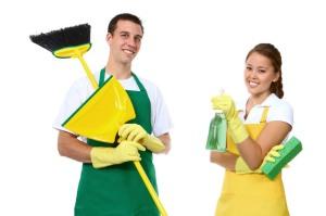 ۶ ریزه کاری های مهم در تمیز کردن خانه