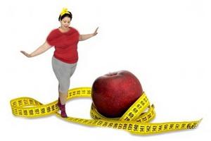 ۲ راه عالی برای پیشگیری از چاقی در خانم ها