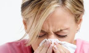 راه و روش درمان سرماخوردگی