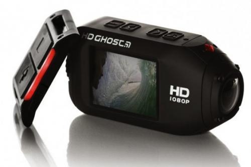 Drift HD Ghost، یک دوربین پوشیدنی قدرتمند ویژه ماجراجویان