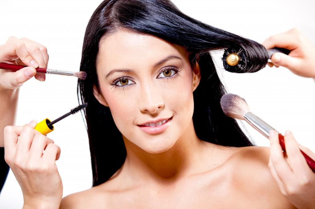 آموزش کامل رنگ کردن مو