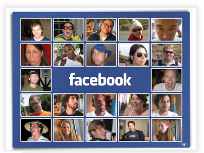 facebook emoticons  پنهان کردن لیست دوستان در فیسبوک
