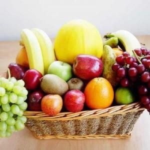 اعتدال درمصرف میوه ها باید رعایت شود