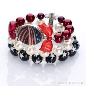 مدل های جدید دستبند زنانه