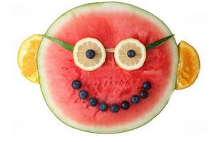 شخصیت شناسی با شخصیت شناسی با میوه !