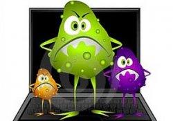 آموزش پاک کردن ویروس های مخفی با تنظیم ویندوز