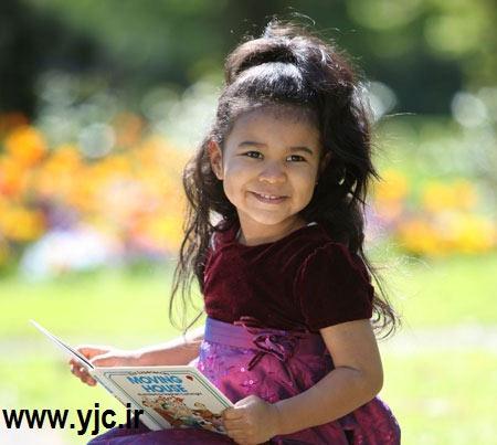 باهوشترین بچههای دنیا +عکس