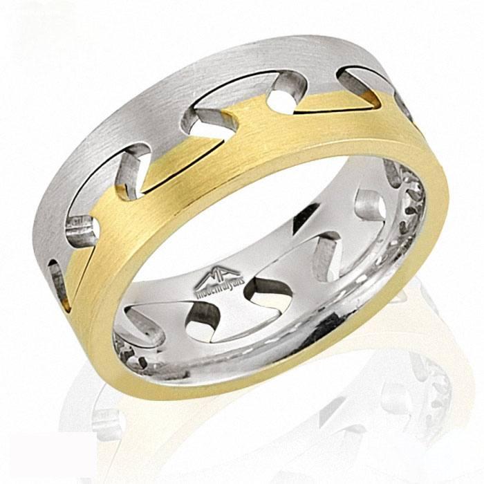 عکس مدل های حلقه ازدواج