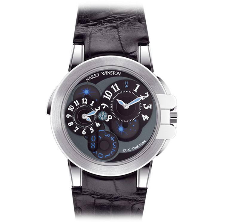 مدل های زیبای ساعت مردانه ۲۰۱۳