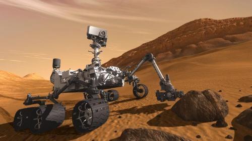 برترین دستاوردهای علمی سال ۲۰۱۲