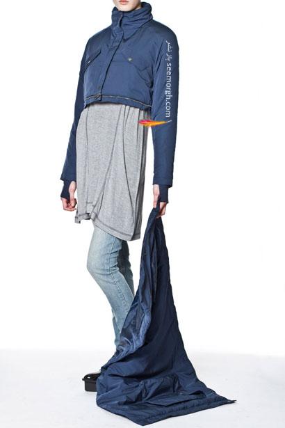 کلکسیون جدید Cheap Monday برای زمستان 2012