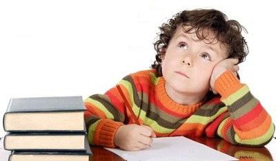طنز خواندنی_انشاء یک کودک