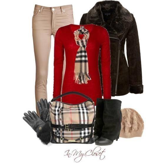 1029 مدل های ست لباس دخترانه زمستانی
