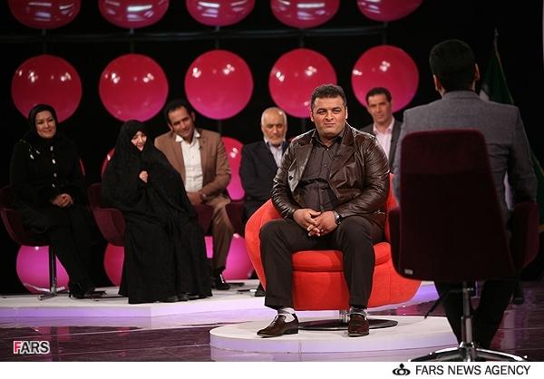 پخش برنامه جدید احسان علیخانی از فردا + عکس