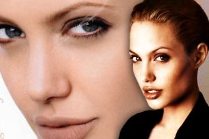 ناراحتی آنجلینا جولی از پیر شدن صورتش!