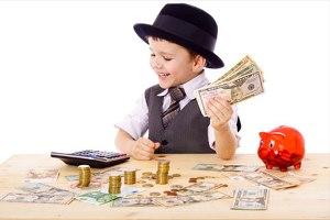 مسائل اقتصادی را چگونه به کودک مان آموزش دهیم؟