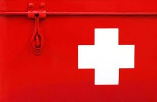 کمک های اولیه در شرایط خطرناک