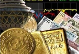 نرخ روز طلا، سکه و ارز ، سه شنبه ۲۶ دی ۹۱–۱۵ ژانویه ۲۰۱۳