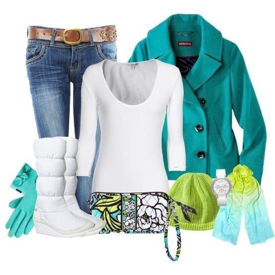 534 مدل های ست لباس دخترانه زمستانی