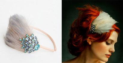 زیبا ترین و جدیدترین مدلهای تل مو