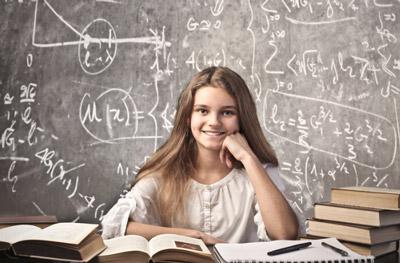 نکات مهم در یادگیری ریاضی