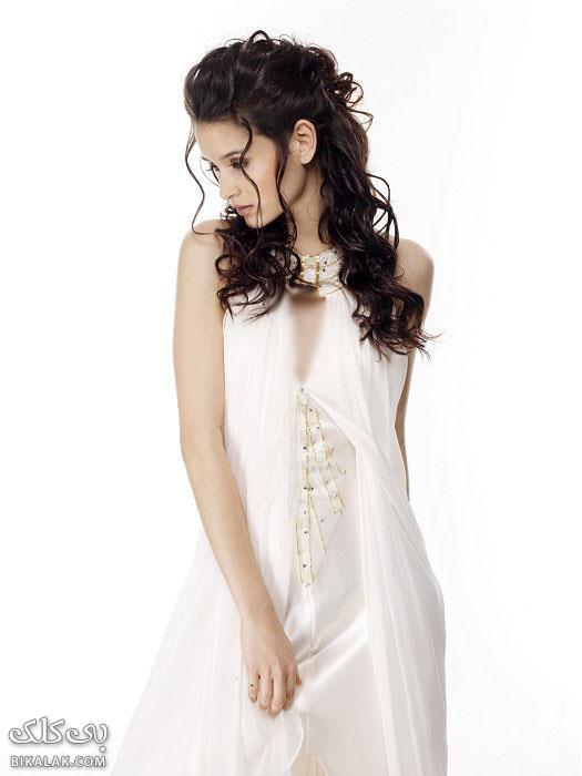bride hairstyles 161 مدل مو عروس 2013