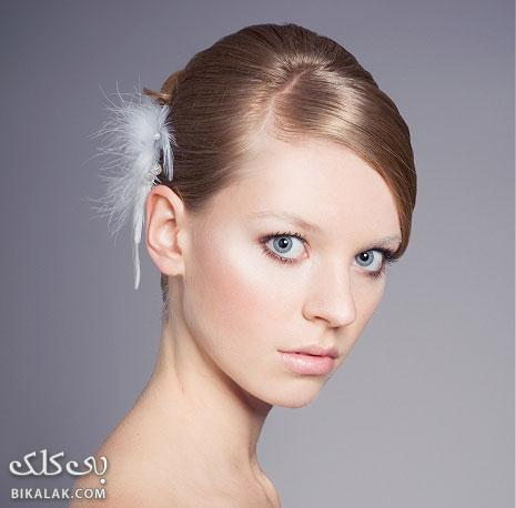 bride hairstyles 91 مدل مو عروس 2013